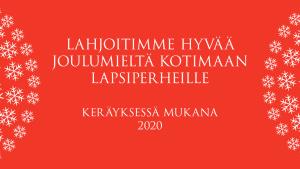 MLL ja SPR logo